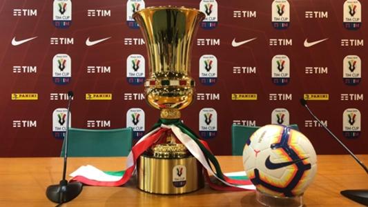 Ottavi Coppa Italia 2019/2020: orari e dove vedere in tv