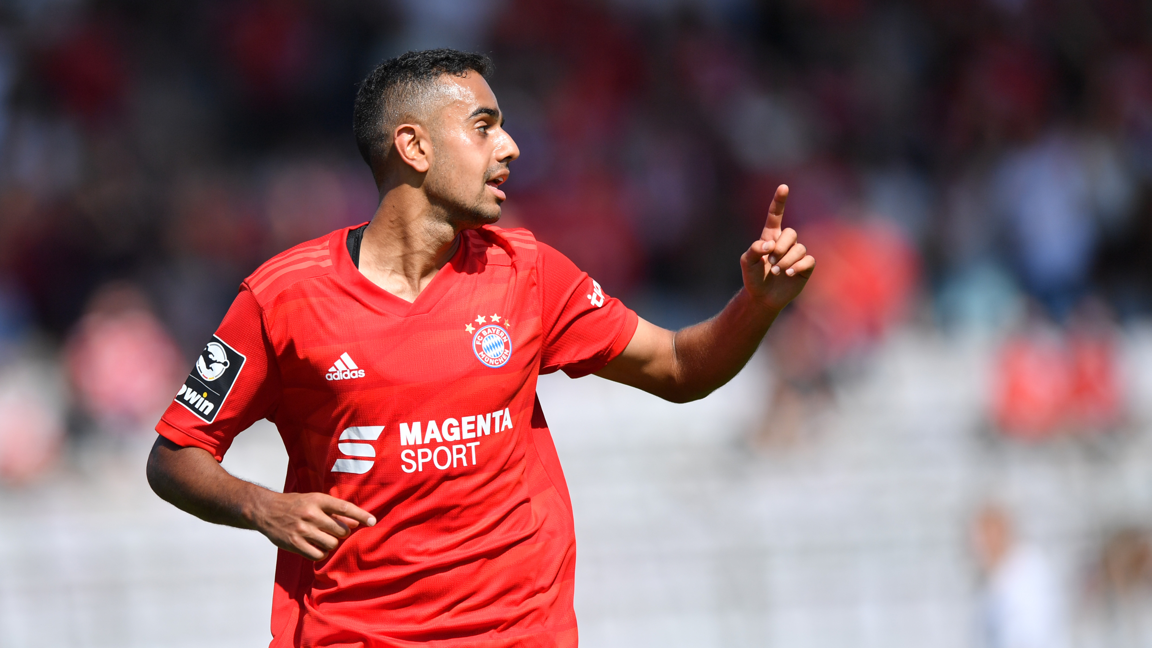 Baby-Alarm! Darum fehlt Alaba Bayern in Belgrad