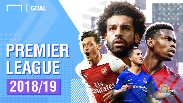 Premier League Footer GFX 2018-19