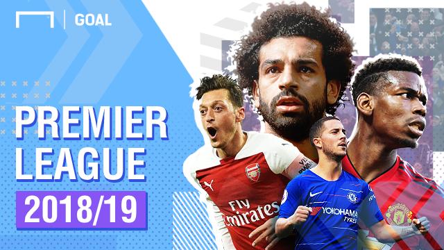 Premier League Footer GFX 2018-19