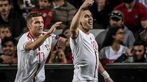 Serbien vs. Luxemburg: TV, LIVE-STREAM, Highlights, TICKER, Aufstellungen und Co. - hier läuft die EM-Qualifikation