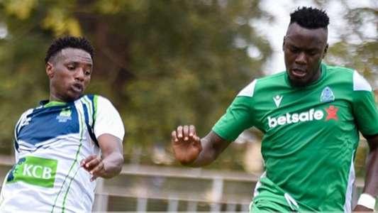 FKF Premier League: Flying start for Gor Mahia against KCB as Wazito held by FC Talanta