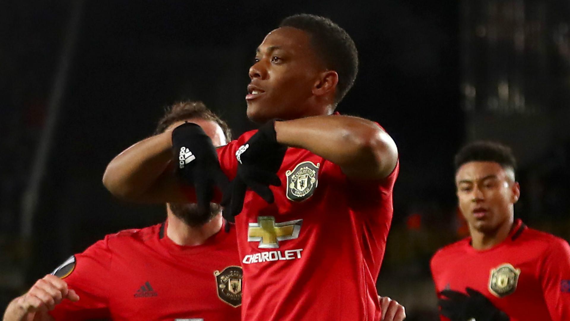 Laporan Pertandingan Club Brugge Vs Manchester United