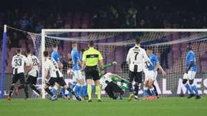 Pjanic Napoli Juventus Serie A