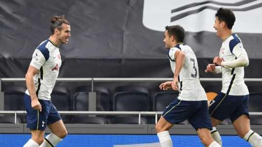 El resumen del Tottenham vs. Brighton de la Premier League: vídeo, goles y estadísticas | Goal.com