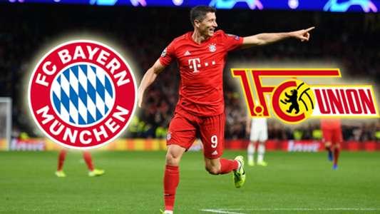 Dfb Pokal Bayern übertragung