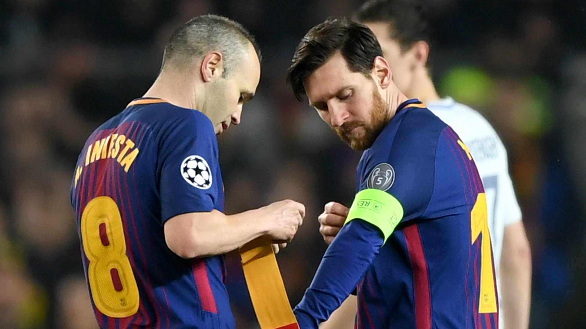 'Training with Messi & Iniesta was brutal!' – Denis Suarez has no regrets over trading Man City for Barcelona