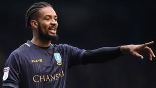 Michael Hector Sheffield Wednesday