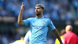 Sergio Aguero - Manchester City