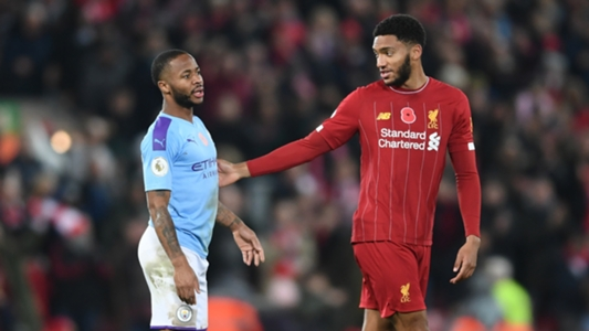 'Gomez and I are good' - Sterling says emotions got the better of him in England bust-up