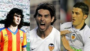 Collage Valencia