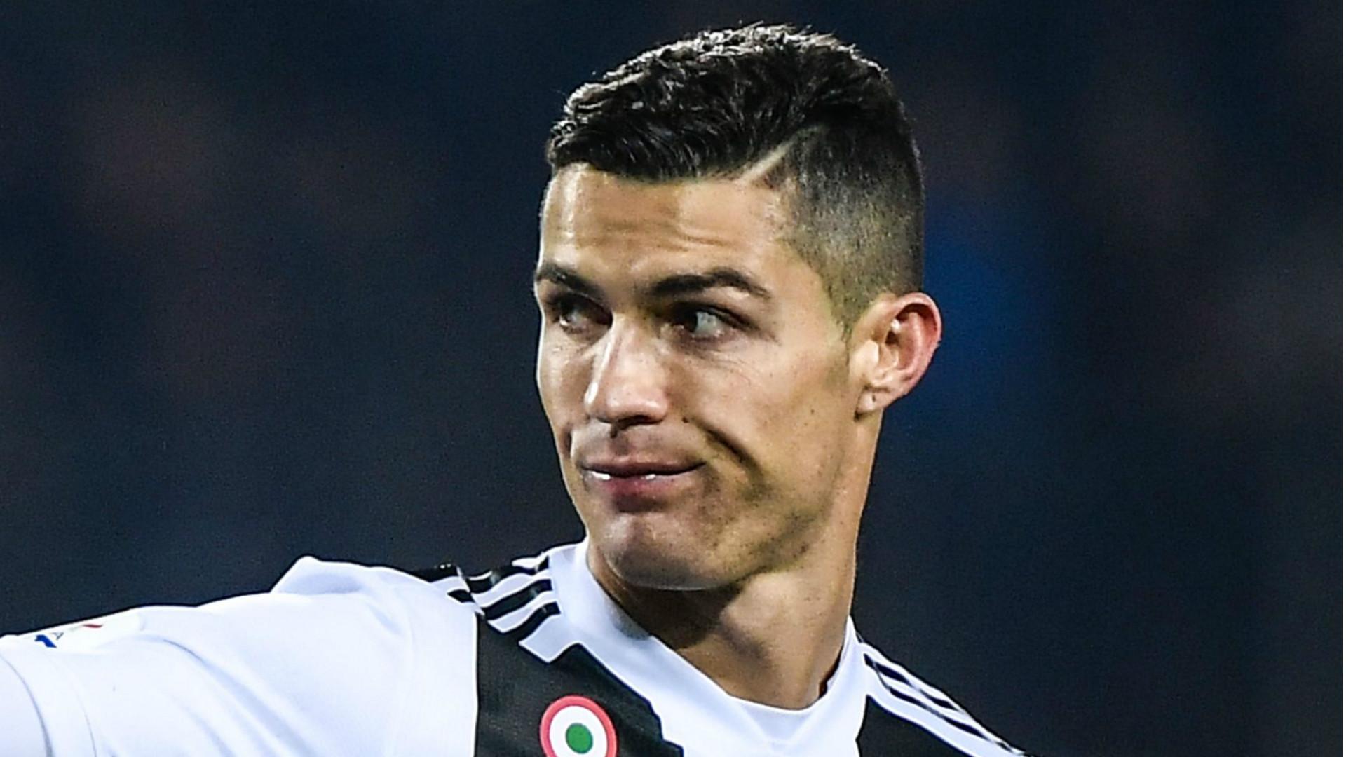 Serie A News Cristiano Is Cristiano When It Matters Giorgio