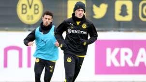 ONLY GERMANY Jacob Bruun Larsen BVB 2020