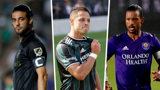 Chicharito, Vela and Nani joined by youngsters Cowell and Pepi to headline MLS All-Star roster for clash with Liga MX