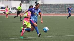KRYHPSA Sethu FC IWL 2017-18