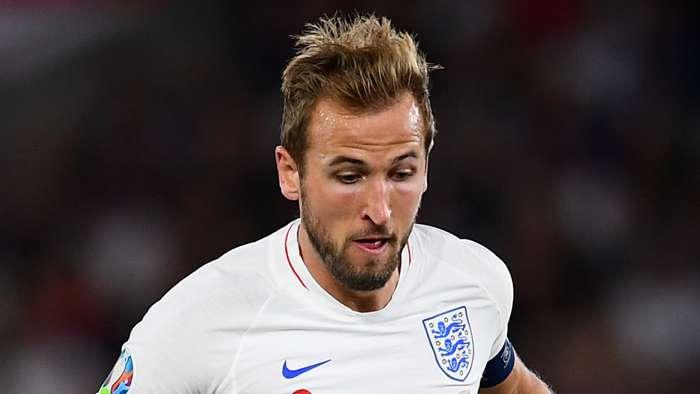 Harry Kane, England 2020