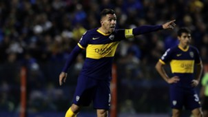 Carlos Tevez Boca Superliga 18082019