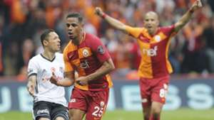 Fernando Reges Galatasaray Besiktas 4292018