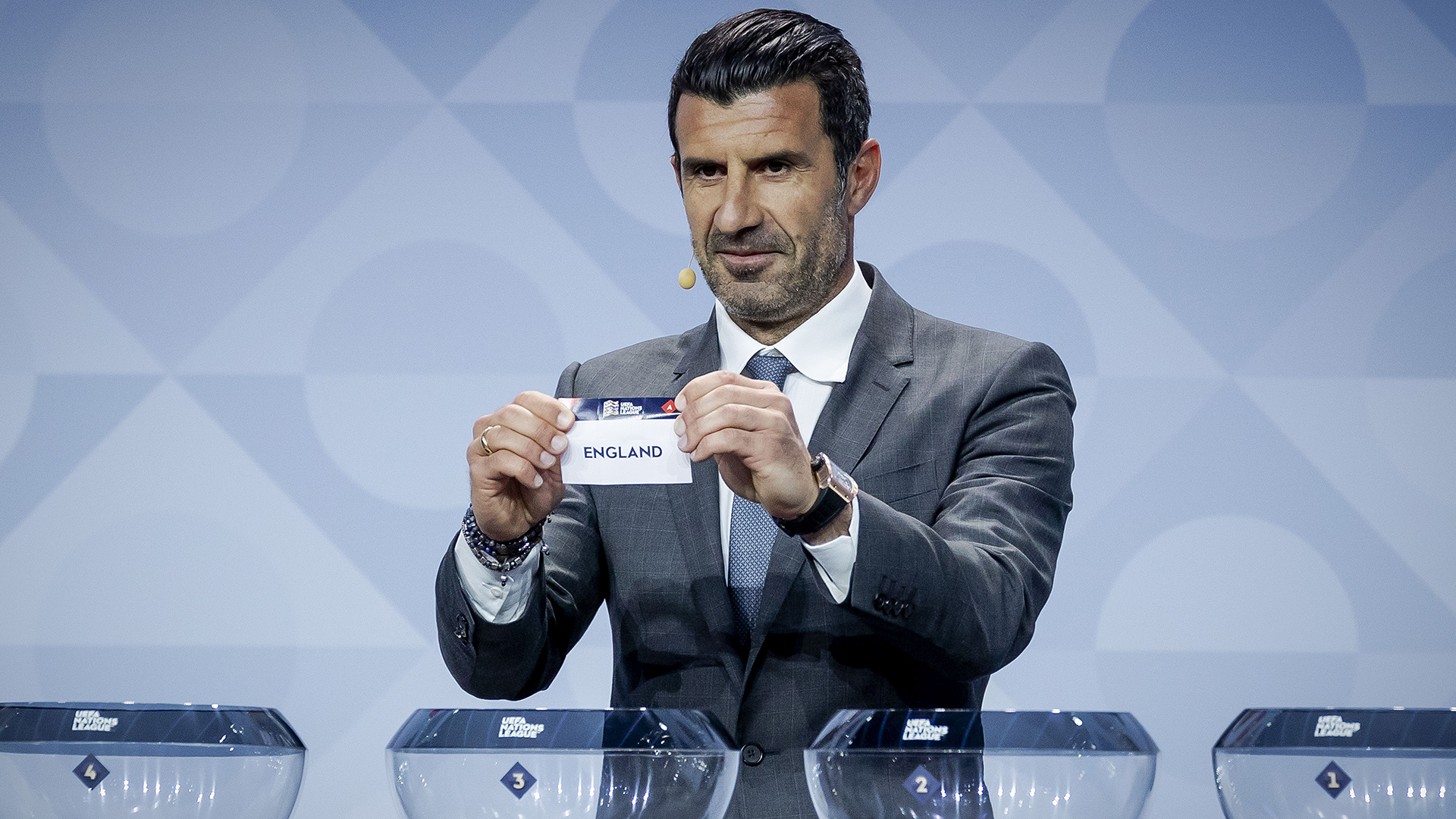 Will Nations League Games Really Be Decided By Drawing Lots Goal Com