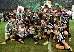 Atlético-mg x cruzeiro copa do brasil 2014
