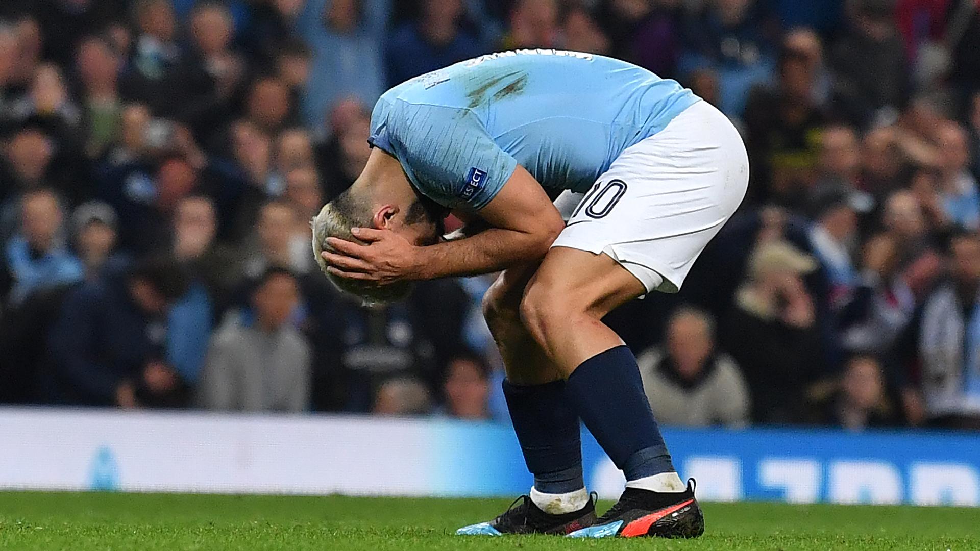 Man City 4-3 Tottenham: The most dramatic defeat in football ...