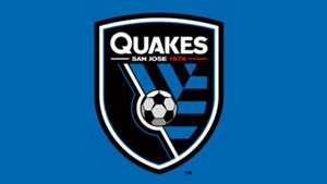 GFX San Jose Earthquakes logo panel