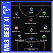 GFX MLS Best XI Week 9 04292019