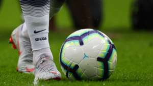 HD Football bola ball
