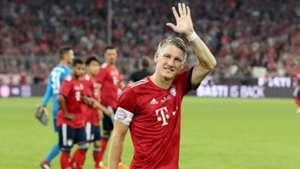 ONLY GERMANY  Bastian Schweinsteiger Abschiedsspiel 2018