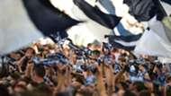 Supporters Ligue 1 France Bordeaux
