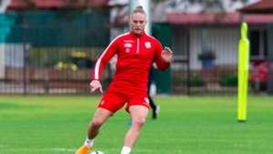 Ken Ilso Adelaide United