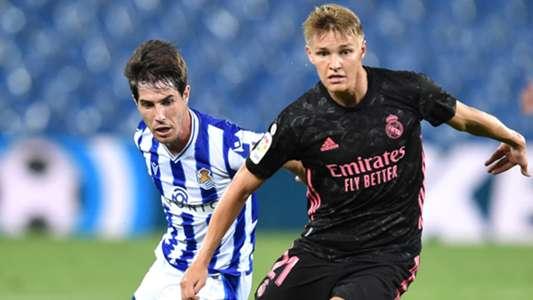 (NÓNG) Real Madrid bác tin sao trẻ dương tính với COVID-19