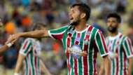 Gustavo Scarpa Fluminense Coritiba Brasileirao Serie A 09112017