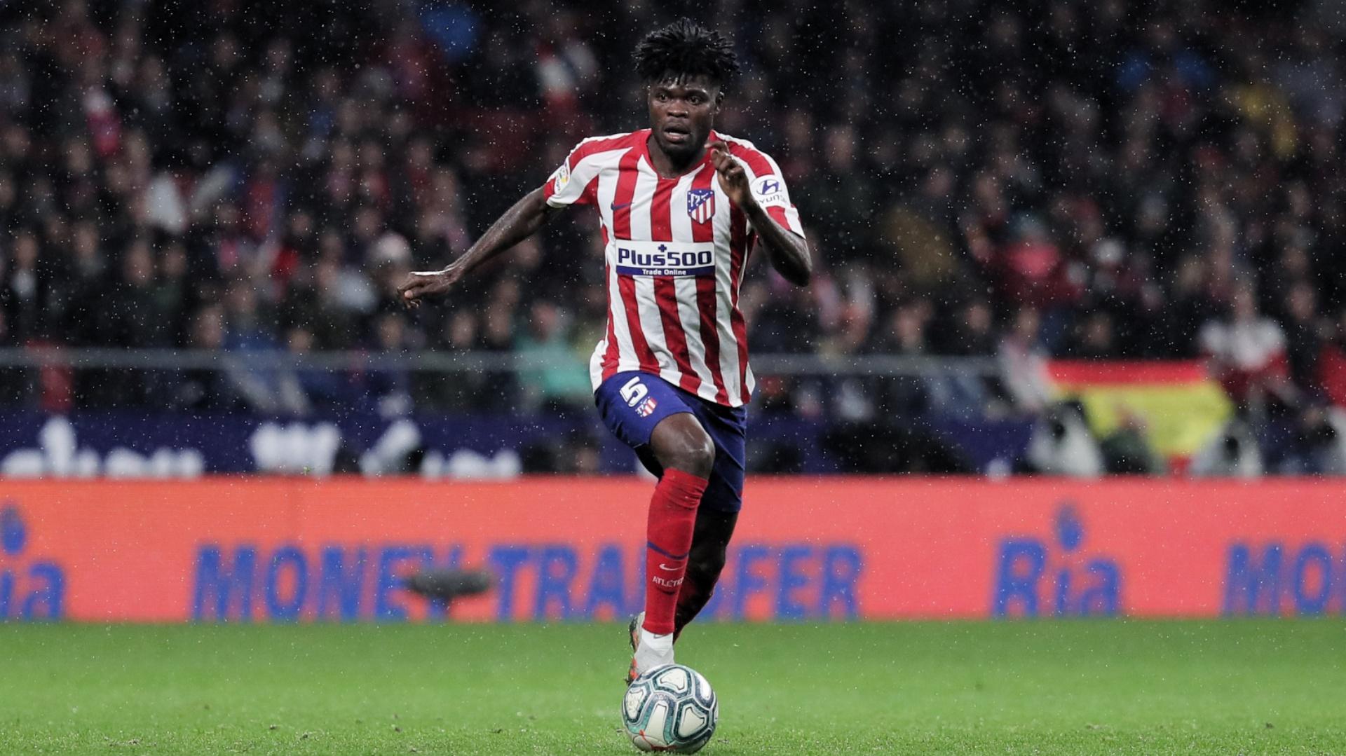 Top Five: Africans in La Liga this season