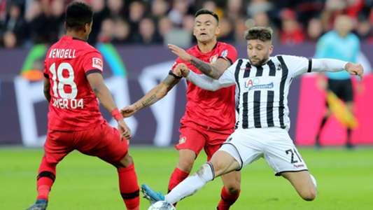 Bayern Leverkusen Live Stream Kostenlos