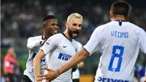 Sampdoria Inter Serie A