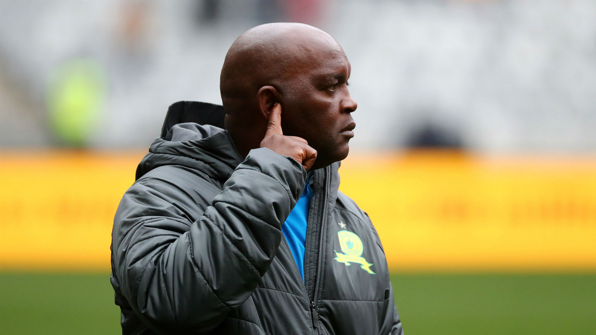 Top five mid-20 players Mamelodi Sundowns are looking to sign