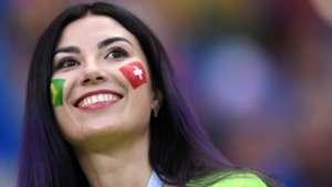 美女サポワールドカップ_ブラジルvsスイス_ブラジル1