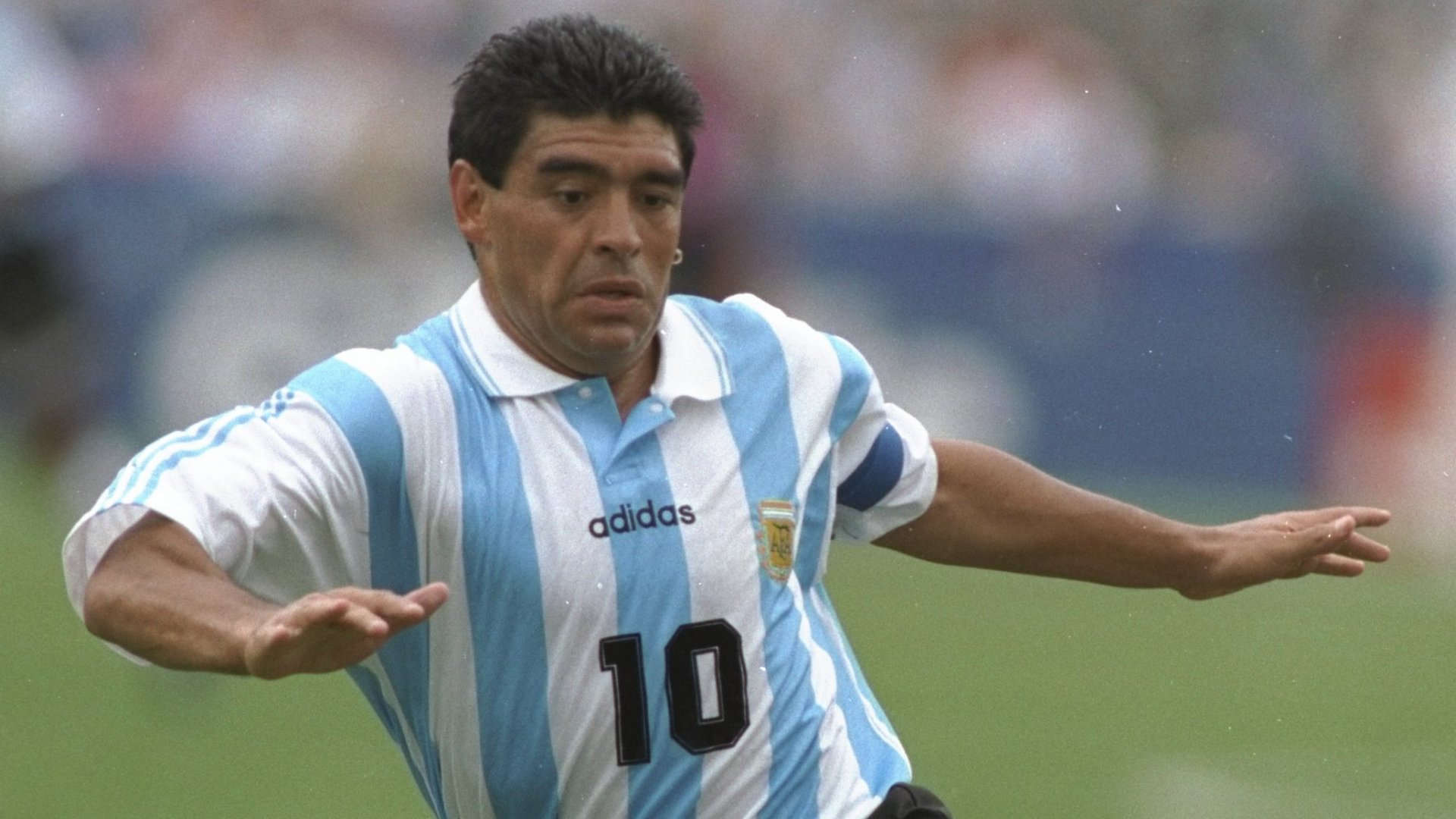 Messi Is Top But Maradona Is Another World Cannavaro Weighs In On Greatest Debate Goal Com