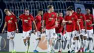 2019-10-24 Partizan Manchester United
