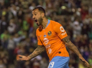América Juárez Copa MX