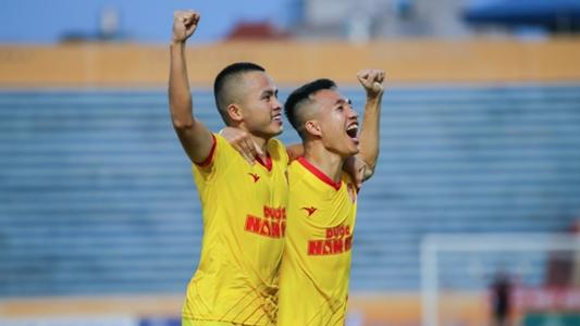 TRỰC TIẾP Nam Định vs Hải Phòng. Link xem Nam Định vs Hải Phòng. Trực tiếp bóng đá. V.League 2019 | Goal.com