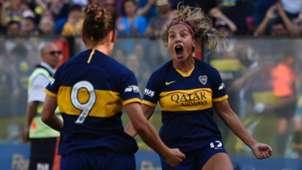 Fanny Rodriguez Boca River Torneo Femenino 24092019