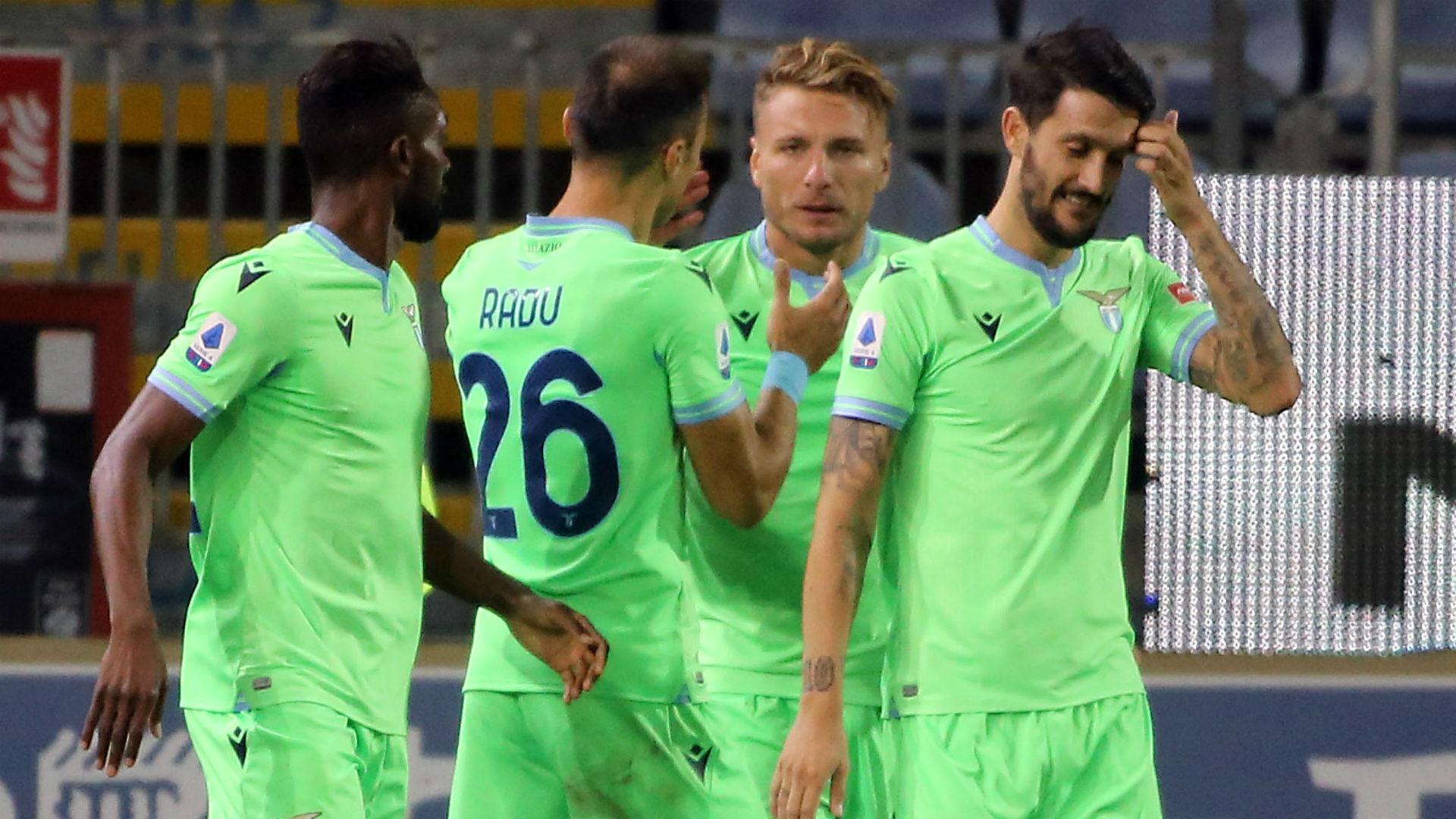 Sampdoria-Lazio, le formazioni ufficiali: Simone Inzaghi si affida a Caicedo e Correa