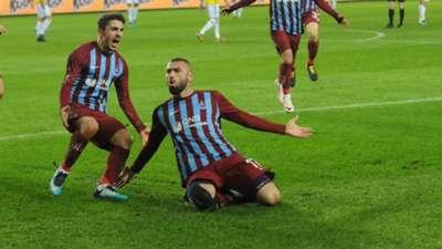 Burak Yilmaz Abdulkadir Omur Trabzonspor 1282018