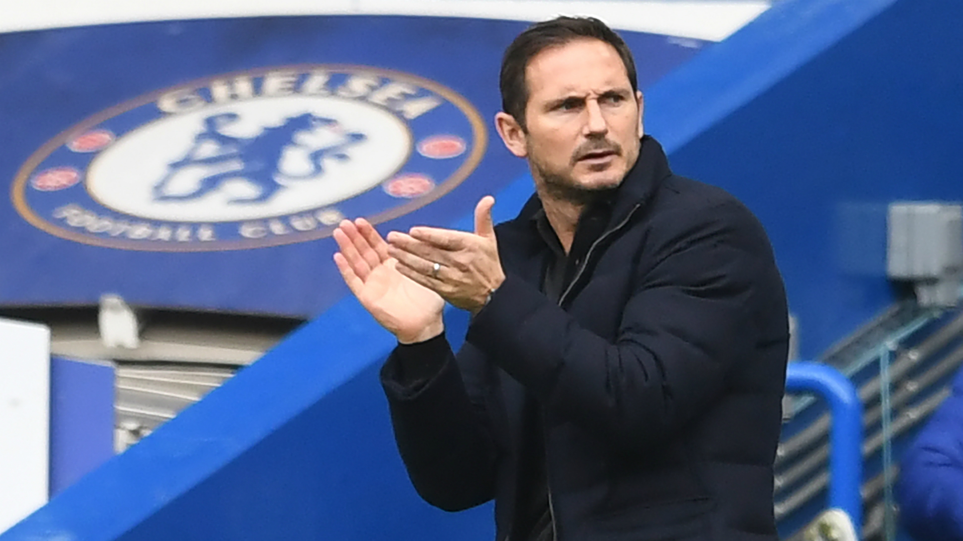 Lampard sends 'cut-throat' warning to Chelsea stars ahead of Champions League opener