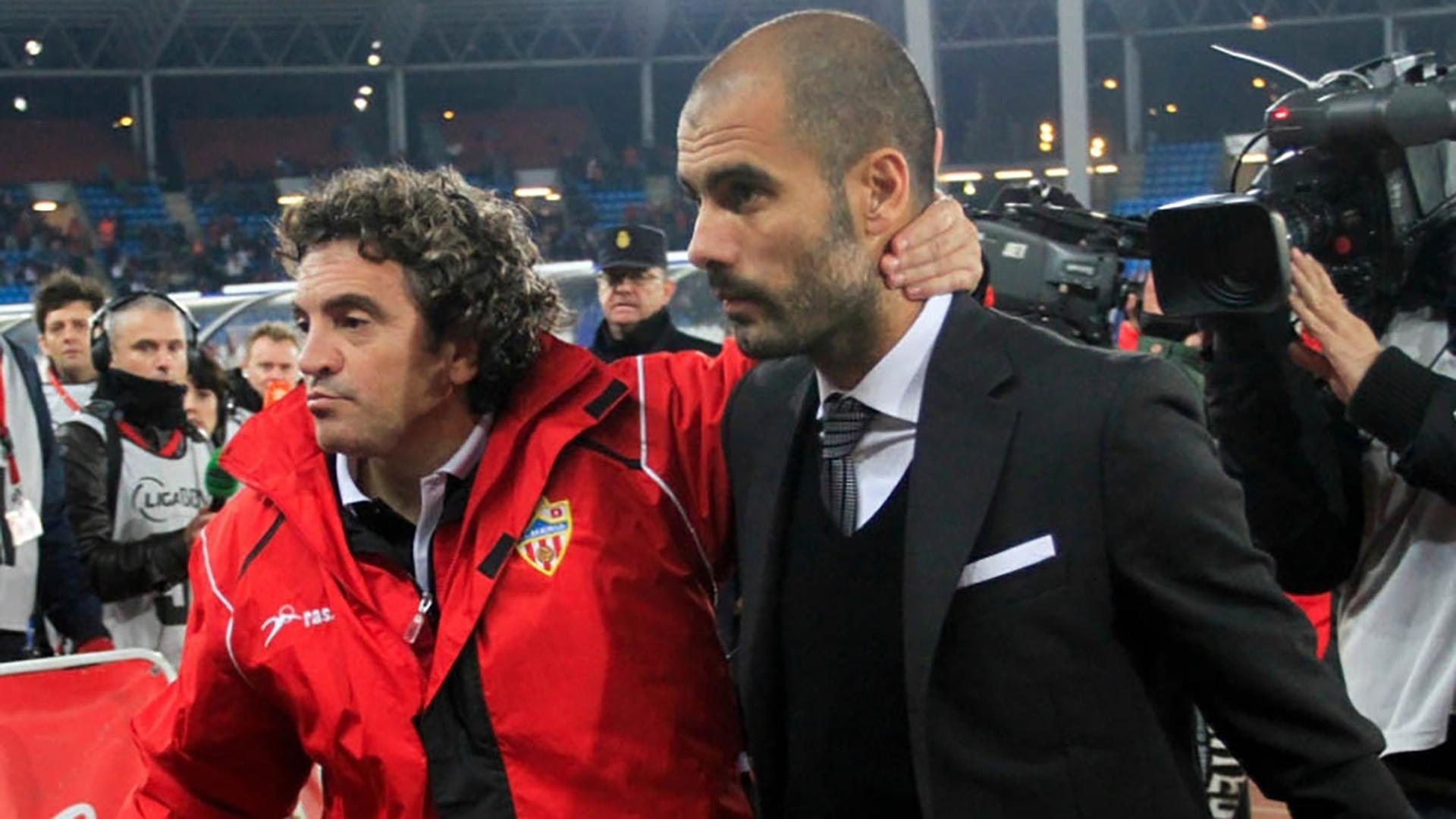 Manchester City, un nouvel adjoint pour Pep Guardiola