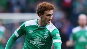 Josh Sargent Werder Bremen 2018-19