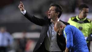 Guillermo Barros Schelotto Estudiantes Boca Juniors Primera Division 06052017