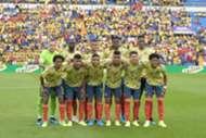Nómina Colombia vs Chile amistoso 2019